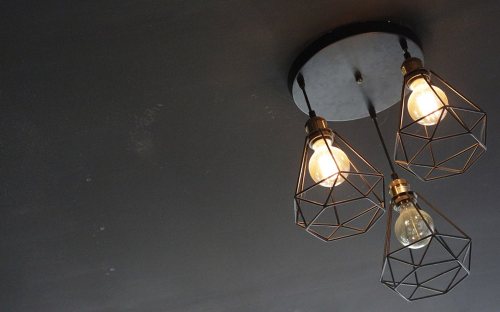 buying pendant lights for home