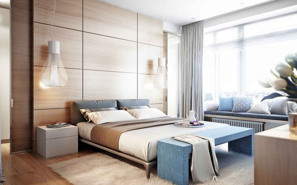 Contemporary Furniture Design for Bedroom