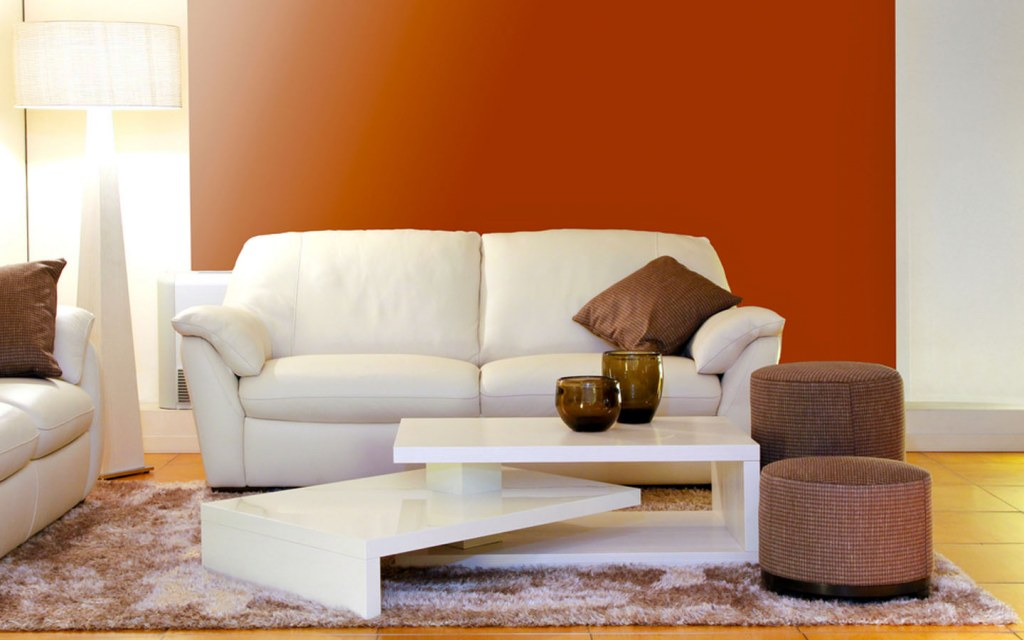different styles of coffee tables