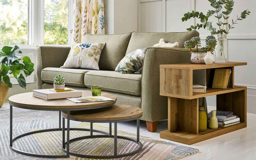contemporary furniture style for home